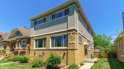 Brookfield Single Family Home New: 3721 Raymond Avenue