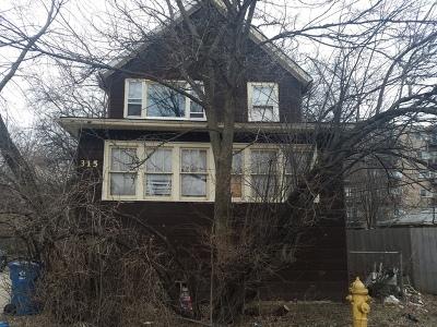 Forest Park Multi Family Home For Sale: 315 Burkhardt Court
