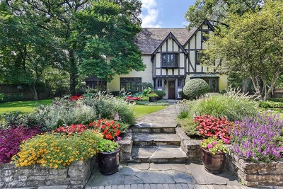 Hinsdale Single Family Home For Sale: 712 Taft Road