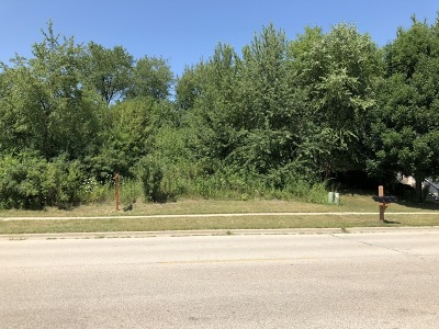 Woodstock Residential Lots & Land For Sale: 811 Southview Drive