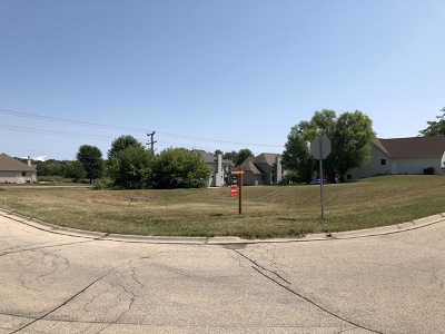 Woodstock Residential Lots & Land For Sale: 1201 Ginny Lane