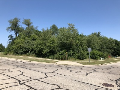 Woodstock Residential Lots & Land For Sale: 801 Southview Drive