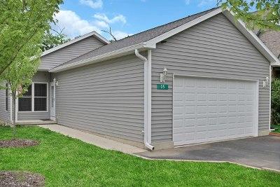 Fox Lake Single Family Home For Sale: 35 Rushmore Road