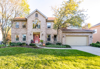 High Meadow Single Family Home For Sale: 2116 High Meadow Road