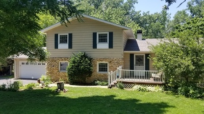 Sleepy Hollow Single Family Home For Sale: 526 Stevens Court