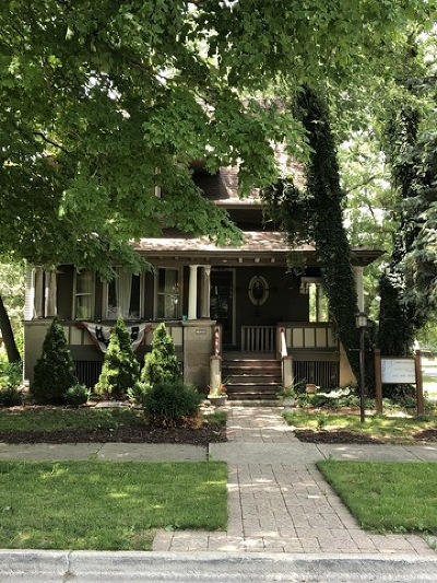 Single Family Home For Sale: 1600 South 6th Avenue