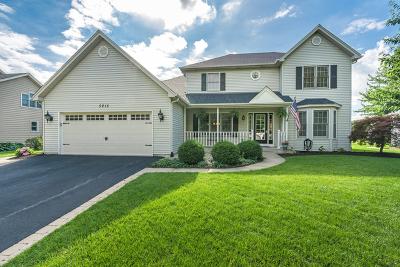 High Meadow Single Family Home Price Change: 5215 Coneflower Drive