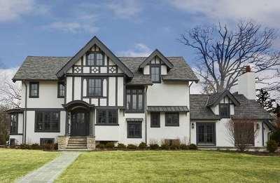 Single Family Home For Sale: 338 Melrose Avenue