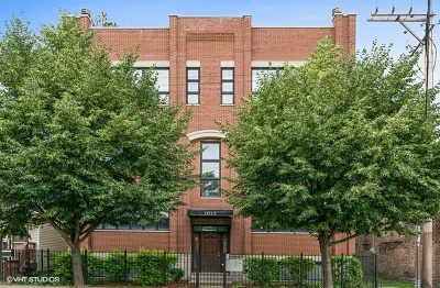 Chicago IL Condo/Townhouse Contingent: $519,000