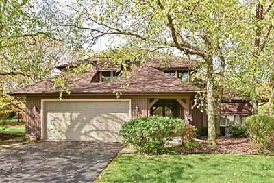 Frankfort Single Family Home For Sale: 369 Nebraska A Court