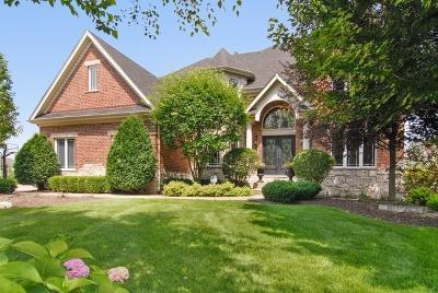 Naperville IL Single Family Home For Sale: $959,900