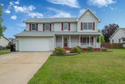 Diamond Single Family Home For Sale: 1255 South Laura Lane