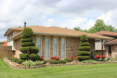 Crestwood  Single Family Home Price Change: 5224 139th Street