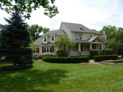 Kane County Single Family Home For Sale: 454 Courtney Circle