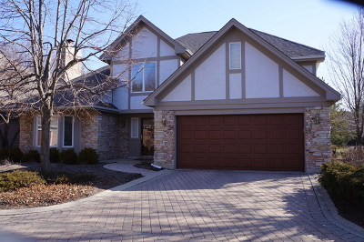 Lincolnshire Single Family Home For Sale: 560 Rivershire Place