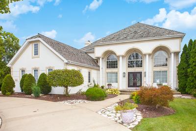 Lemont Single Family Home For Sale: 3 Loblolly Court