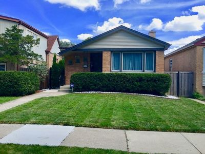 Franklin Park Single Family Home For Sale: 2635 Maple Street