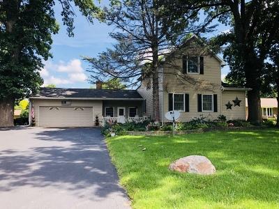 Farmer City Single Family Home For Sale: 823 East Richardson Street