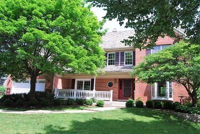 Arlington Heights Single Family Home For Sale: 2740 East Woodbury Drive