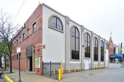 Commercial Contingent: 5224 North Kedzie Avenue
