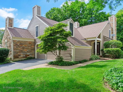 St. Charles Condo/Townhouse For Sale: 30 Whittington Course
