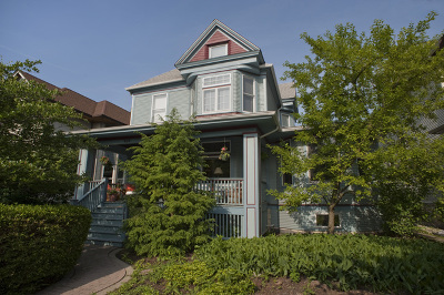 Oak Park Single Family Home For Sale: 606 North East Avenue