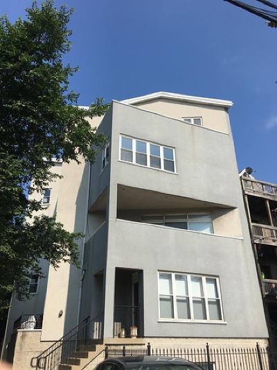 Condo/Townhouse For Sale: 1456 North Greenview Avenue #3W