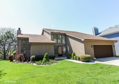 Arlington Heights Single Family Home For Sale: 2080 North Walnut Avenue
