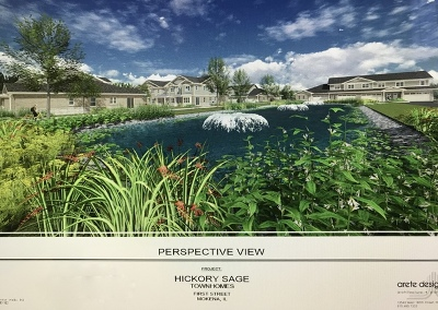 Mokena Residential Lots & Land For Sale: 11215 1st Street