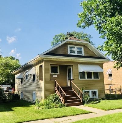 Brookfield Single Family Home New: 9312 Jefferson Avenue