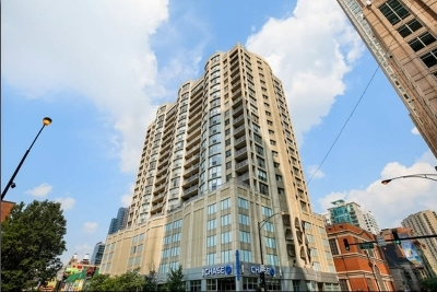 Chicago Condo/Townhouse For Sale: 600 North Dearborn Street #701