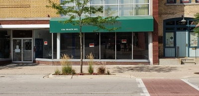 Du Page County Commercial For Sale: 134 Main Street #36