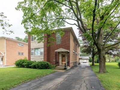 Villa Park Multi Family Home For Sale: 625 North Yale Avenue