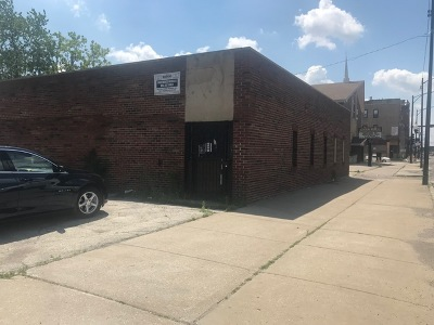 Chicago Commercial Re-Activated: 1557 West Washburne Avenue