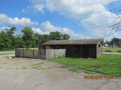 Du Page County Commercial For Sale: 1315 Sarana Avenue