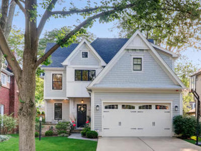 La Grange Park Single Family Home For Sale: 608 North Catherine Avenue