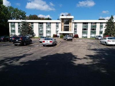 Libertyville Condo/Townhouse For Sale: 375 West Winchester Road #202