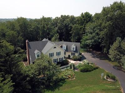 St. Charles Single Family Home Price Change: 5n298 Harvest Lane