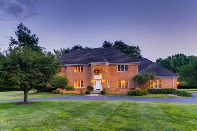 Barrington Single Family Home For Sale: 2 Auburn Lane
