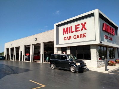 Oak Forest Commercial For Sale: 6240 West 159th Street