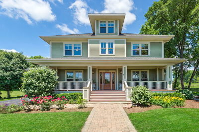 Kane County Single Family Home For Sale: 1605 South Street