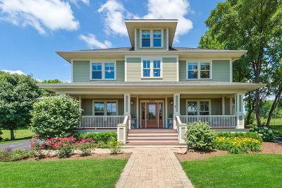 Geneva Single Family Home For Sale: 1605 South Street