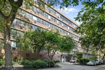 Condo/Townhouse For Sale: 2300 North Commonwealth Avenue #2K