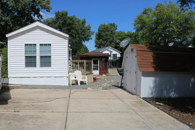 Wilmington Single Family Home Re-Activated: 70 Fossil Cove Lane