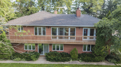 Harvard Single Family Home For Sale: 3320 Trebes Drive