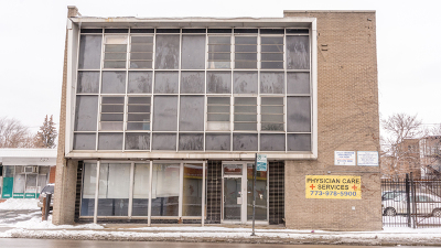 Commercial Lease For Lease: 2404 East 79th Street #1