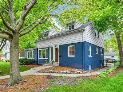 Skokie Single Family Home For Sale: 8640 East Prairie Road