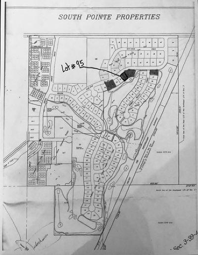 Dekalb Residential Lots & Land For Sale: 262 Par Five Drive