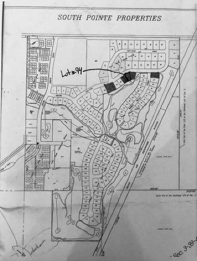Dekalb Residential Lots & Land For Sale: 266 Par Five Drive