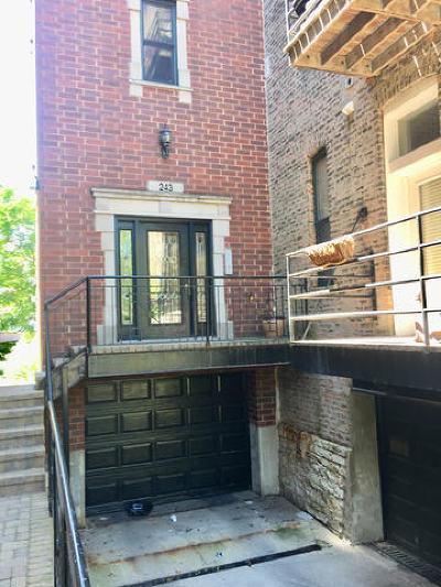 Rental For Rent: 243 West Scott Street #1